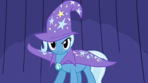 My Little Pony - Freundschaft ist Magie: Staffel 1 – Episod Angeber-Trixie