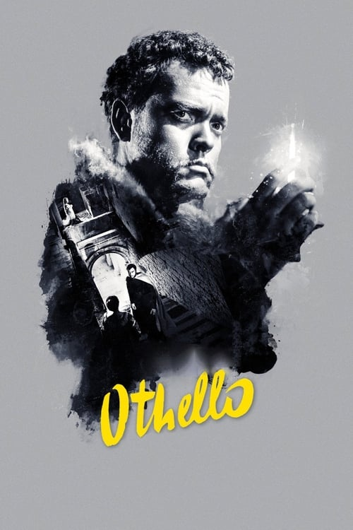 The Tragedy of Othello: The Moor of Venice ( Othello )