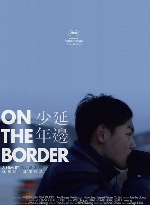Watch On the Border Online Free HD
