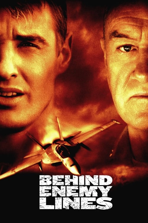 Watch Behind Enemy Lines (2001) Best Quality Movie