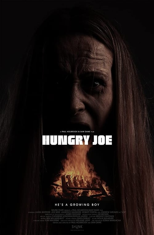 Hungry Joe (2020)