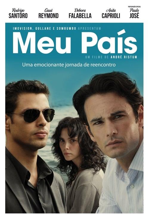 Lataa Elokuva Meu País Täysin Ilmaiseksi