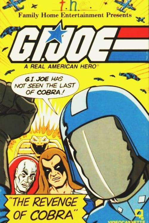 Assistir G.I. Joe: The Revenge of Cobra Em Boa Qualidade Gratuitamente