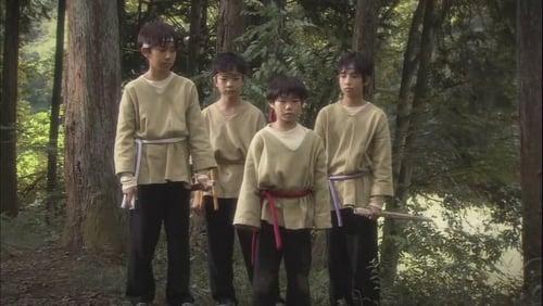 GARO: Makai Senki – Episod Brothers