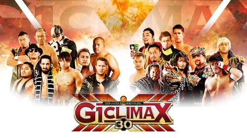 NJPW G1 Climax 30: Day 18