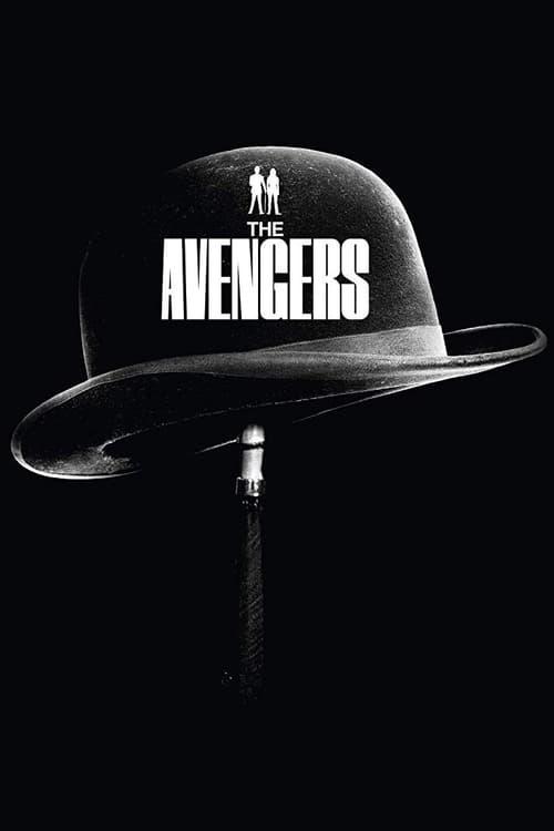 The Avengers-Azwaad Movie Database