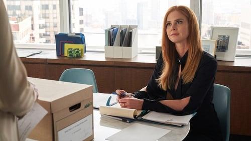 Suits: Season 9 – Episode Windmills