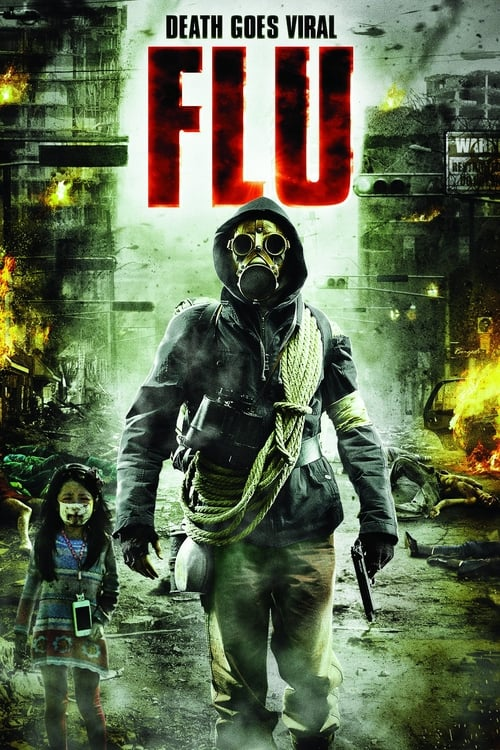 Download The Flu (2013) Best Quality Movie