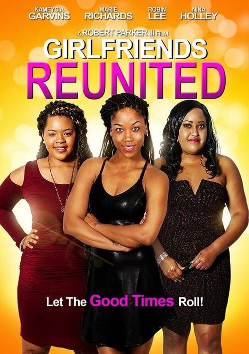 Girlfriend's Reunited (2020)