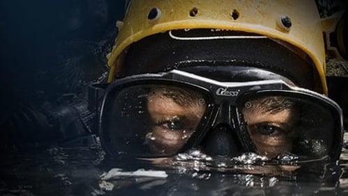 NOVA: Season 37 – Episode Extreme Cave Diving