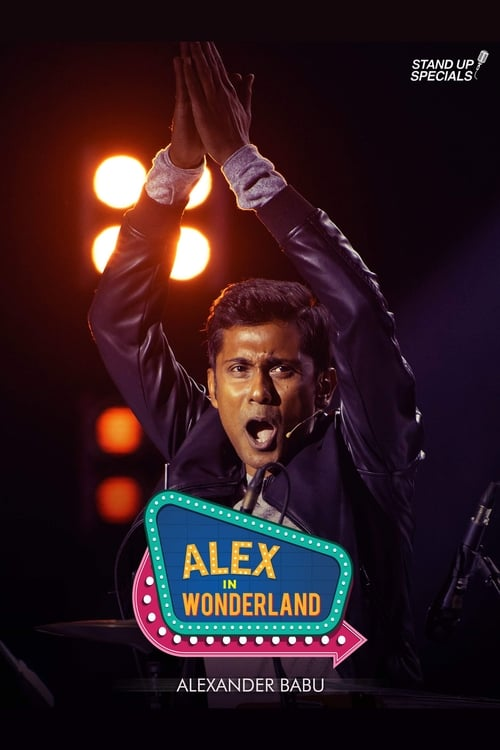Alexander Babu: Alex in Wonderland (2019)