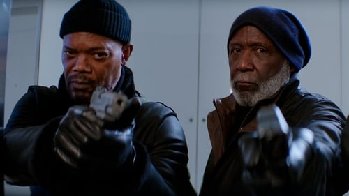 Assistir – Shaft (2019) Online Dublado e Legendado