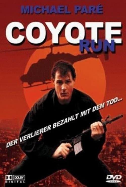 Ver Coyote Run En Línea