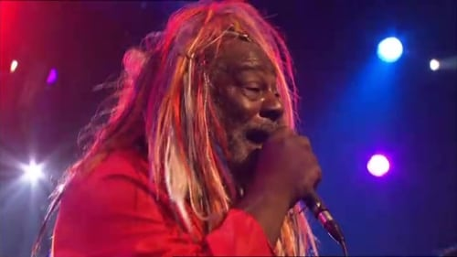 George Clinton and Parliament Funkadelic - Live at Montreux
