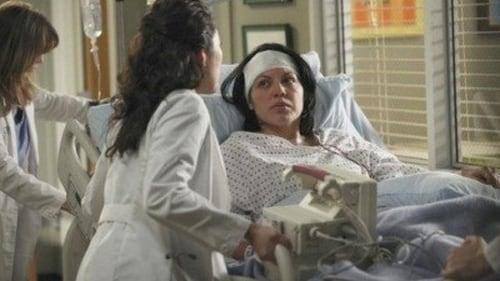 Grey's Anatomy - Season 7 - Episode 19: It's a Long Way Back