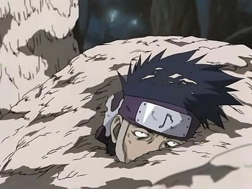 Naruto: Season 2 – Episode Forbidden Secret Technique: Reaper Death Seal!