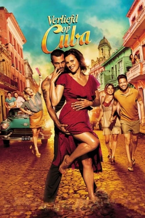 Loving Cuba (2019)