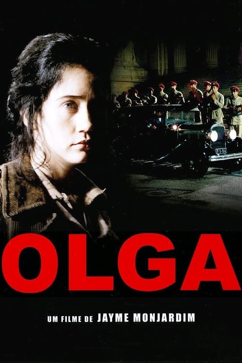Watch Olga Online