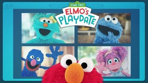 Sesame Street: Elmo's Playdate (2020)
