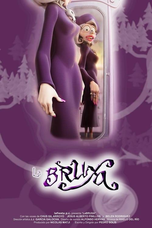 La Bruxa
