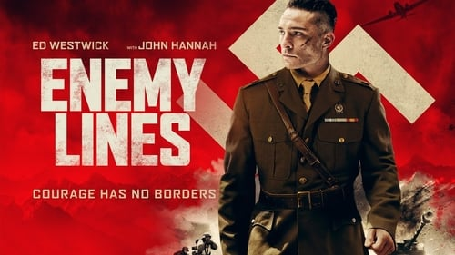 Enemy Lines (2020) Hollywood Full Movie Hindi Dubbed Watch Online Free Download HD