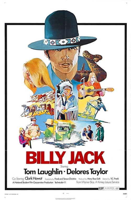 Billy Jack on lookmovie