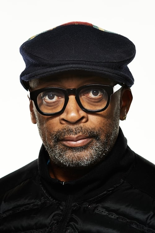 Largescale poster for Spike Lee