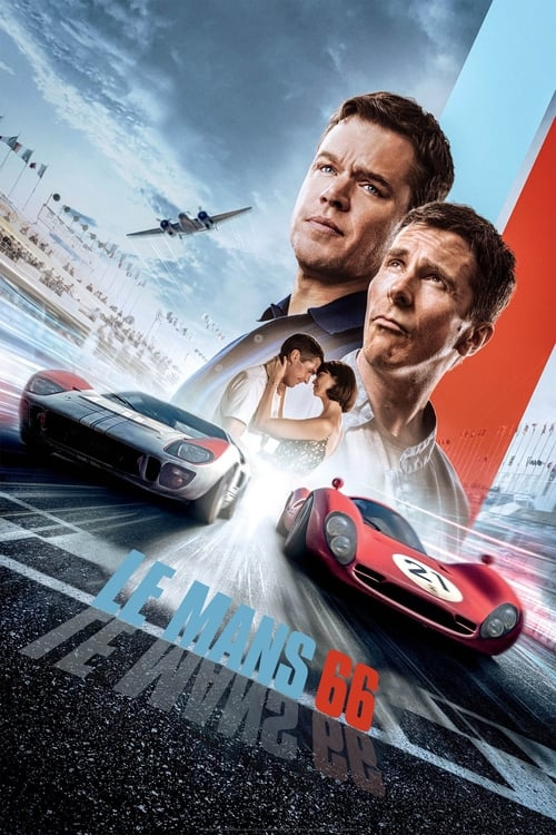 [VF] Le Mans 66 (2019) streaming Youtube HD