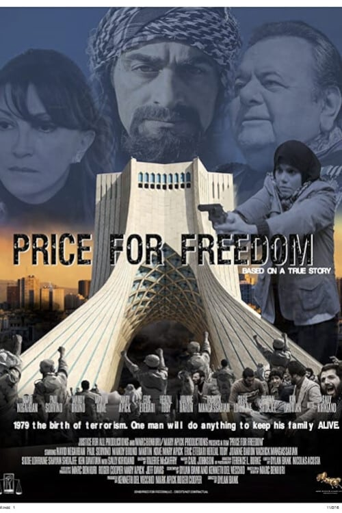 Price for Freedom