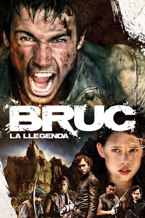 Bruc: The Manhunt