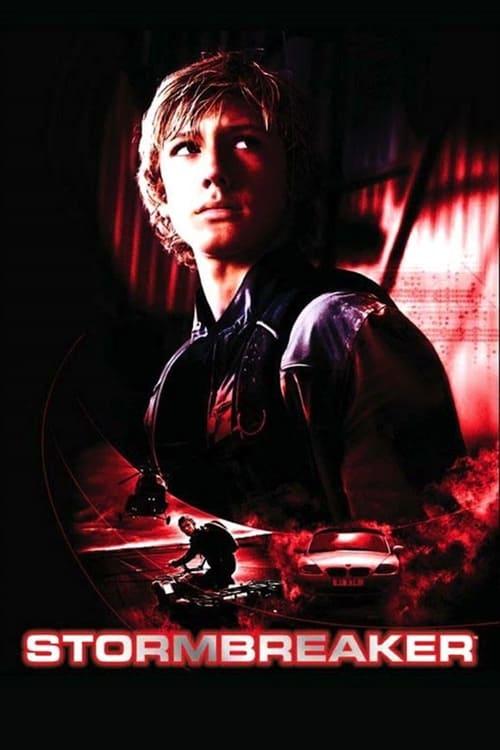 Alex Rider: Operation Stormbreaker on lookmovie