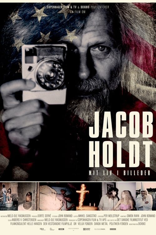 Jacob Holdt: My Life in Pictures (2016)