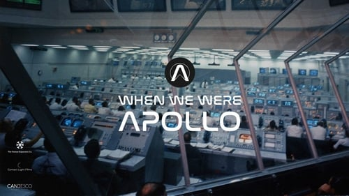 Watch When We Were Apollo, the full movie online for free