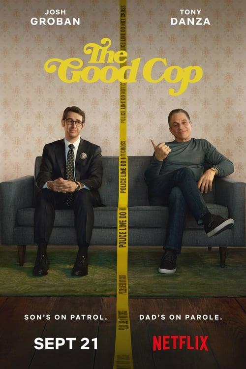 Poster von The Good Cop