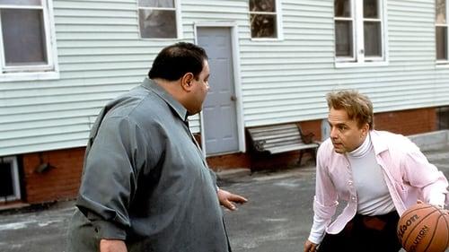 The Sopranos: Season 4 – Episode No-Show