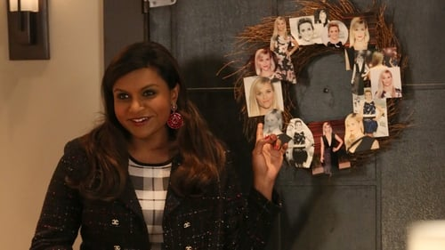 The Mindy Project 2014 Blueray: Season 3 – Episode Christmas