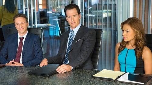 Watch Franklin & Bash S4E08 Online
