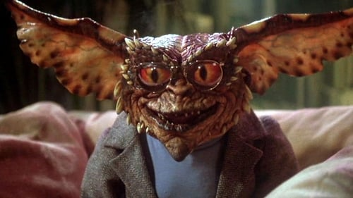 Gremlins 2 The New Batch 1990 Full Movie Subtitle Indonesia