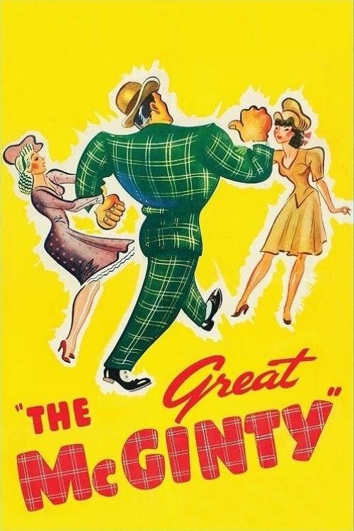 Película El gran McGinty Gratis En Línea