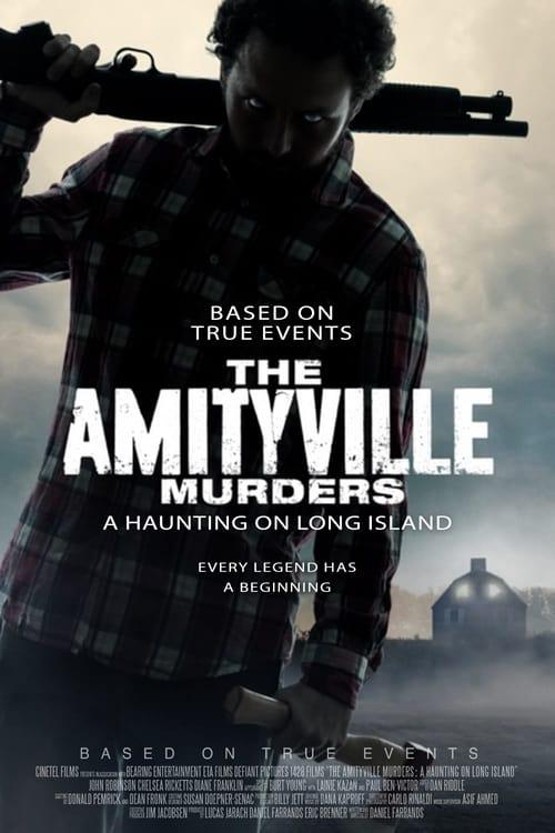 Ver The Amityville Murders (2018) Online