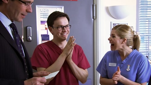 Holby City: Series 15 – Episod The Kick Inside