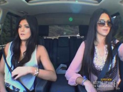 Assistir Keeping Up With the Kardashians S07E02 – 7×02 – Dublado