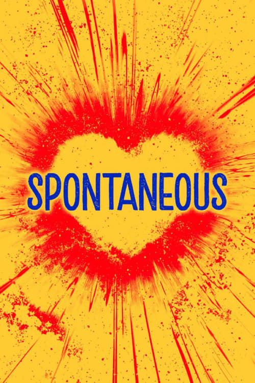 Largescale poster for Spontaneous