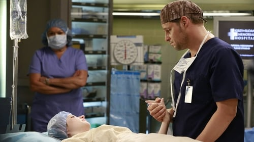 Grey's Anatomy: Season 12 – Episode All I Want Is You