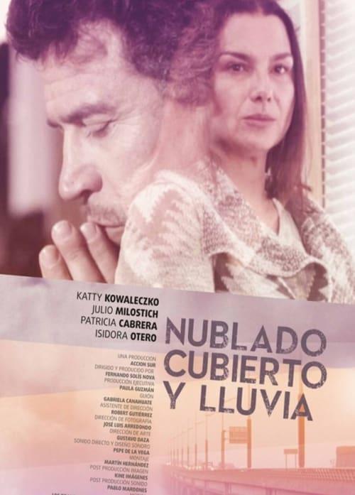 شاهد الفيلم Nublado, cubierto y lluvia باللغة العربية