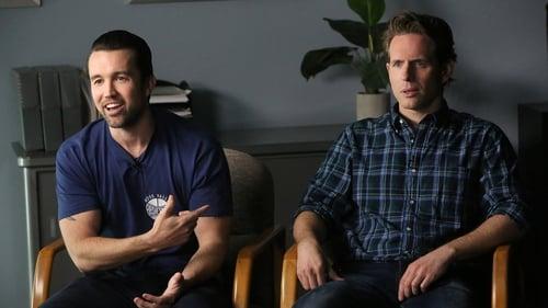 It's Always Sunny in Philadelphia - Season 12 - Episode 5: Making Dennis Reynolds a Murderer