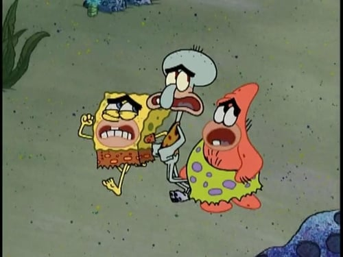 SpongeBob SquarePants: Season 3 – Episode Ugh (SpongeBob B.C.)