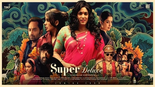 Super Deluxe (2019) Tamil HD 1080p Full Movie Watch Online