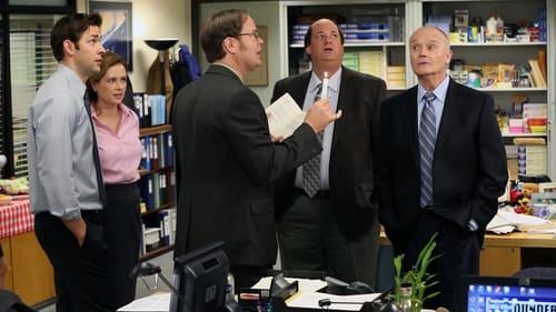 The Office - Season 9 - Episode 9: Dwight Christmas