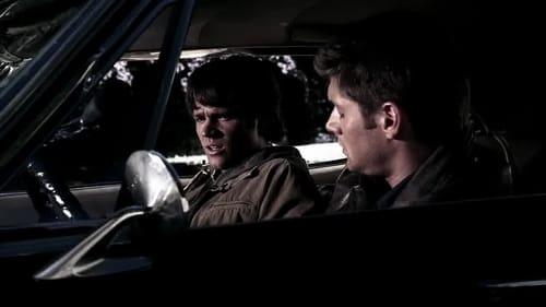supernatural - Season 1 - Episode 5: Bloody Mary